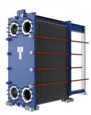 Теплообменники пластинчатые fr HeatGuardex PROTECTOR 603 F - Защита систем отопления Стерлитамак